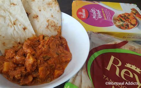 cuisiner indien à montréal sans se compliquer la vie montreal addicts