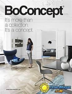 BoConcept Interior Design 2015 Download PDF Magazines Magazines Commumity