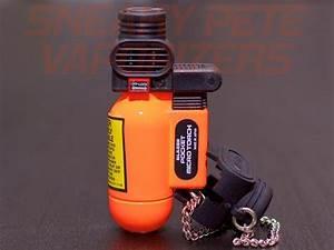 The Pocket Micro Torch By Blazer