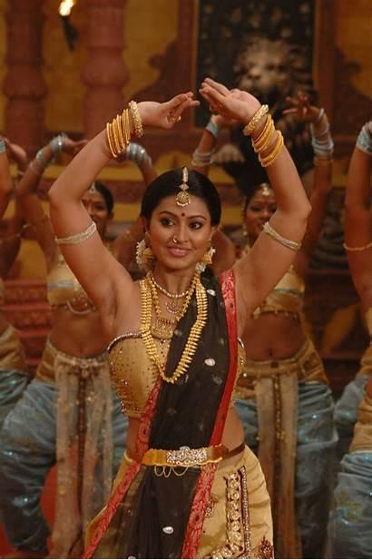 Sneha Tamil Actress Armpit Stills Navel Indian