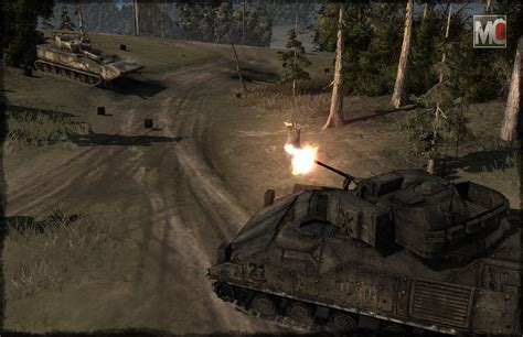 company of heroes modern combat monthly overview january 2011 image company of heroes modern combat for company of heroes