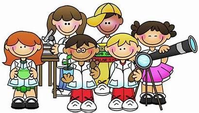 Science Fun Clipart Scientist Clip Kid Scientific