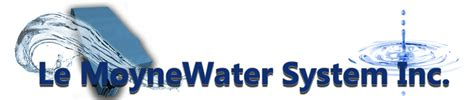 le moyne water system  axis al
