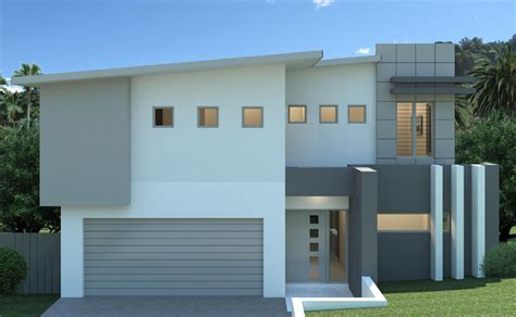 modern 2 house plans finlay homes townsville builder of homes