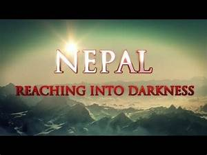 Operation Christmas Child 2013 Nepal Reaching into the