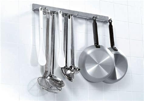tringle cuisine tringle de cuisine 100 cm colichef