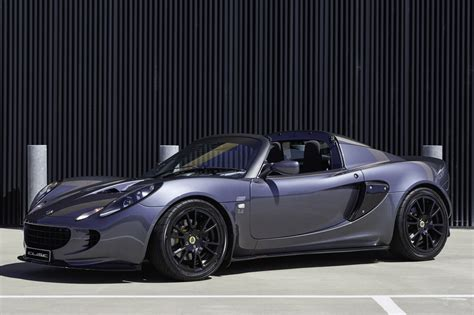 Sold 2007 Series 2 Lotus Elise S