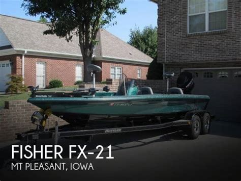 Boats For Sale In Iowa by Bass Boats For Sale In Iowa