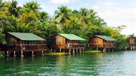 Hotel Flotante Catamaran by Hotel Catamar 225 N En Livingston Hoteles En Livingston Izabal
