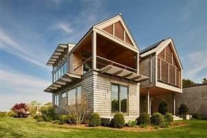 Comment Agrandir Sa Maison : comment agrandir sa maison avec du bois ventana blog ~ Dallasstarsshop.com Idées de Décoration