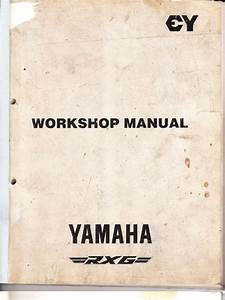 Yamaha Rxz Wiring Diagram Pdf