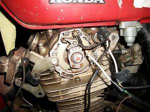 Honda 200e Dead No Spark