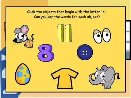 things that start with the letter e the letter e rm easilearn uk 30321