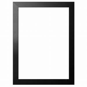 Bilder Mit Rahmen Modern : bilderrahmen osborne schwarz in 2 gr en urbanara ~ Bigdaddyawards.com Haus und Dekorationen