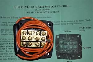 Bennett Rocker Switch Wiring Diagram : nib bennett trim tab rocker switch bloodydecks ~ A.2002-acura-tl-radio.info Haus und Dekorationen