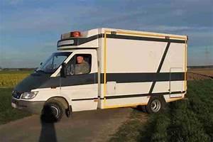 Bauwagen Ausgebaut Kaufen : mercedes benz sprinter 416 rtw wohnmobil wohnwagen ~ Articles-book.com Haus und Dekorationen