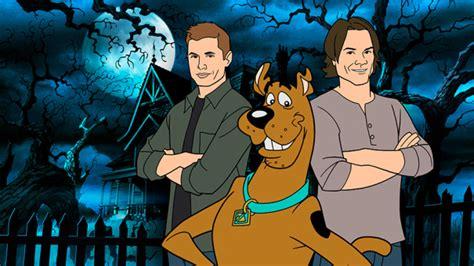 supernatural animated episode set   season