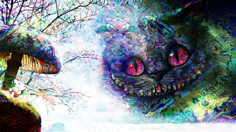 46+ Cheshire Cat Wallpapers, Hd Quality Cheshire Cat