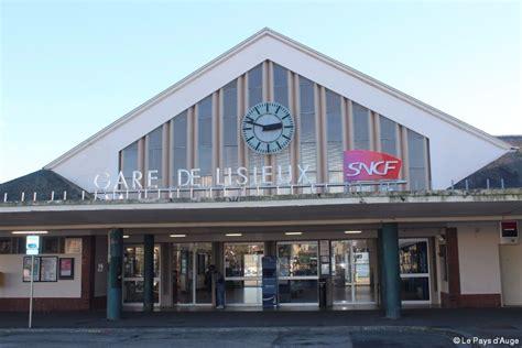 lisieux sncf la cgt organise un bureau d embauche devant la gare de lisieux 171 article 171 le