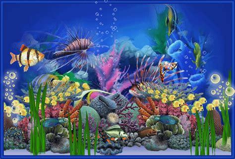 Animated Aquarium Wallpaper Gif - aquarium gif 187 gif images