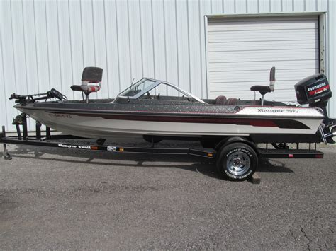 Ranger Boats Nd ranger 397v fish and ski used in nicholasville ky us