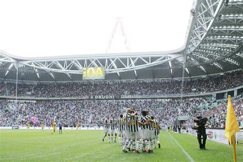 Juventus Stadium Wallpapers - Wallpaper Cave