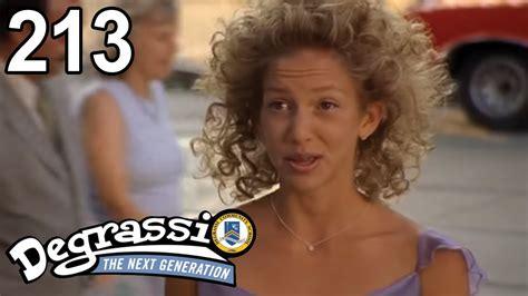 Degrassi 213 - The Next Generation | Season 02 Episode 13 ...