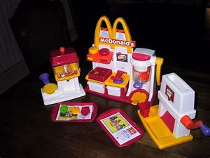 McDonalds Happy Meal Snack Maker and Fry Maker | Childhood ...