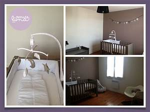 decoration chambre bebe etoiles With creation deco chambre bebe
