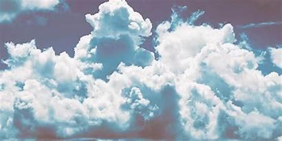 Clouds Gifs Sky Cool