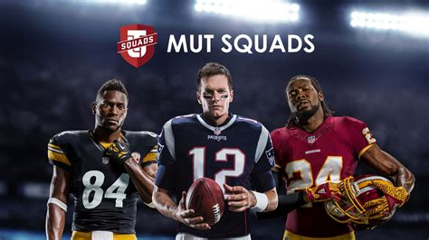 mut archives madden