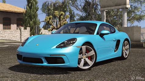 Pfister Comet Replace For Gta 5