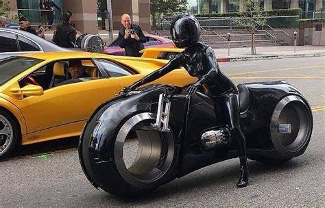 Tron - #Tron | Tron bike, Futuristic motorcycle ...