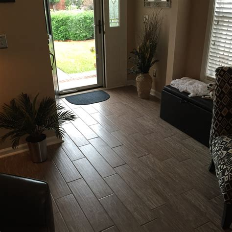 tile flooring entryway wood look porcelain tile irmo sc floor coverings international columbia west