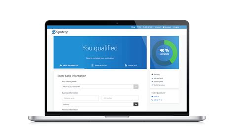 small business loan of up to 163 250k in the uk spotcap
