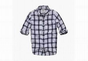 Chemise Homme Motif Original : vente en gros chemises abercrombie fitch chemise homme ~ Nature-et-papiers.com Idées de Décoration