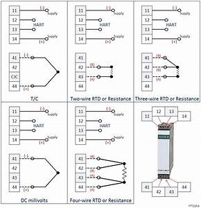 Rjll Type B Wiring Diagram