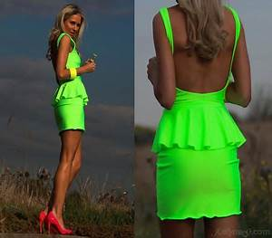 Neon Clothes 2013