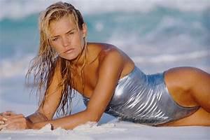 Yolanda Hadid's Fierce Throwback Modeling Photos | The ...