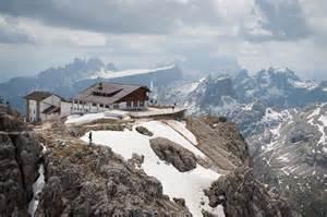 Lagazuoi Italy Mountain Hotel