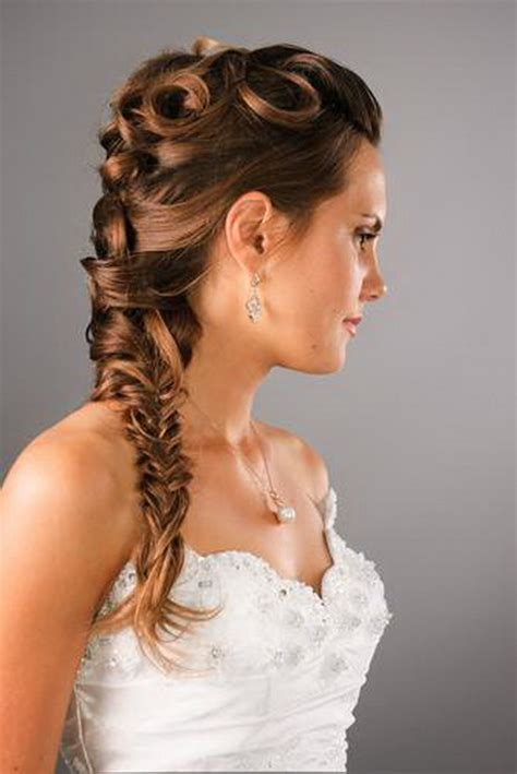 Cocktail Hairstyles For Long Hair