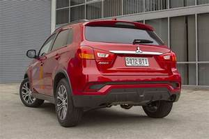 2019 Mitsubishi ASX Exceed Changes Mitsubishi Engine Info