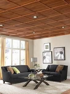 Moderne Holzdecken Beispiele : deckengestaltung teil 1 ~ Markanthonyermac.com Haus und Dekorationen