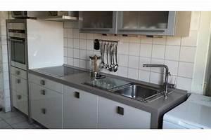 Küchenzeilen Gebraucht Mit Elektrogeräten : nolte k che mit elektroger ten ohne k hlschrank ~ Bigdaddyawards.com Haus und Dekorationen