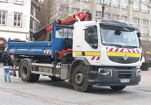 Renault Strasbourg : file renault truck strasbourg kleber jpg ~ Gottalentnigeria.com Avis de Voitures