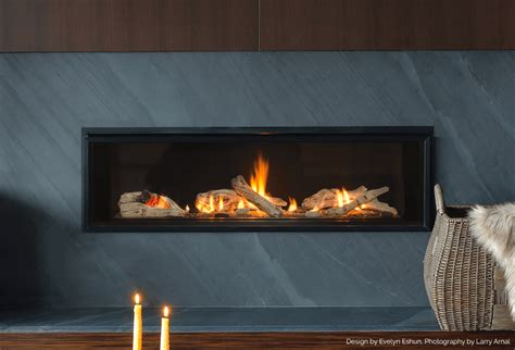 valor  linear series  clearance gas fireplace kidd