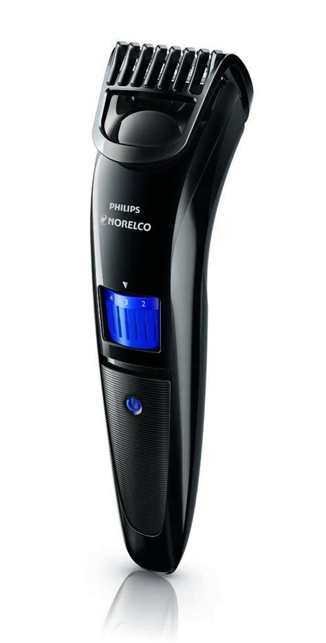 philips norelco qt beard mustache rechargeable multigroom