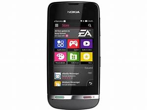 Nokia unveils cheap touchscreen phones - The Express Tribune