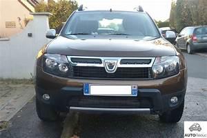 Dacia Duster Prestige Versions : achat dacia duster prestige 4x4 dci fap d 39 occasion pas cher 13 300 ~ Medecine-chirurgie-esthetiques.com Avis de Voitures