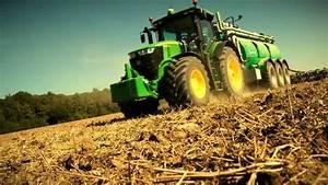 John Deere 7r : tractorflash john deere 7r traktor mit g llefass youtube ~ Medecine-chirurgie-esthetiques.com Avis de Voitures